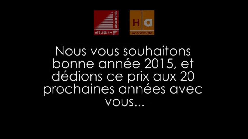 Atelier 4+ Voeux 2015