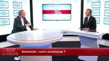 Duel Beytout/Joffrin : Autoroutes : faut-il nationaliser ?