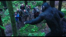 Dawn of the Planet of the Apes _ Q&A with Andy Serkis _ Official Footage HD