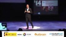 Keynote Carlos Ricardo (BBVA) Inspirational 14