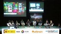 Keynote Mesa Redonda Premios Inspirational (Jurado) Inspirational 14