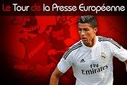 Le Real Madrid connait son adversaire, Sneijder vers Southampton... La revue de presse Top Mercato !