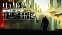 SpecOps : The Line - (PC) - Chapitre 9 : Le Masque d'or se brise