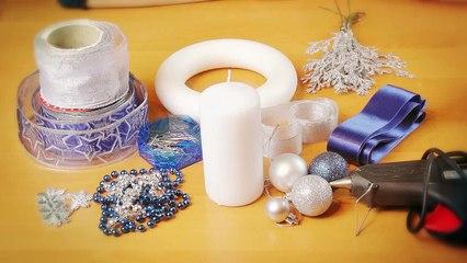 Little Pasta Star Ornament - Christmas decorations