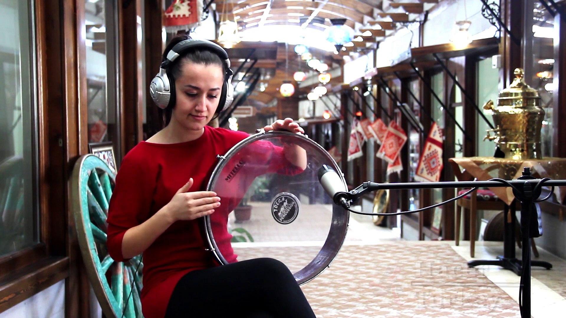 Erzurum için Çal - Sarı Gelin / Müzikle Anlaşmak - To Talk Via Music