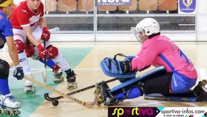 Mondial Rink Hockey : L'Argentine trop forte !