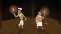 Batmoses - Exodus: Gods & Kings Parody
