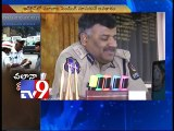 Hyderabad police capable of operating e-Challans?