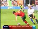 Collezione Di Magie   Ronaldinho, Maradona, Denilson,Ibrahimovic,Ronaldo,Cristiano Ronaldo,Drogba
