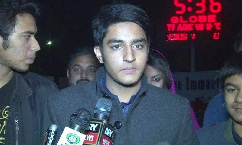 Student survivor narrates shocking story of Peshawar school attack