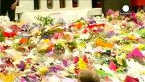 Σίδνεϊ: Φόρος τιμής στους νεκρούς του Λιντ
