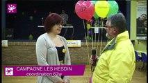Téléthon 2014 : Repas-dansant tripes frites à Campagne-les-Hesdin (62)