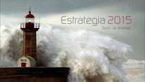 Estrategia 2015, año de turbulencias y oportunidades