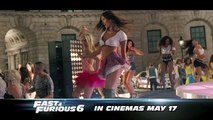 Fast and Furious 6_ Extended TV trailer