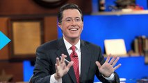 Stephen Colbert Signs Off Tonight: 10 Amazing Celebrity Cameos on The Colbert Report Through the Years