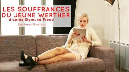 Lectures Glamour - Goethe : Les Souffrances du jeune Werther