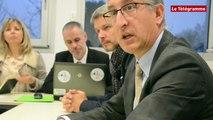 Lannion. Alcatel-Lucent investit 30 millions d'euros pour rénover son site