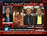 Tonight With Jasmeen  ~ 18th December 2014 - Pakistani Talk Show - Live Pak News