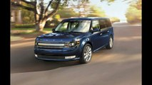 2014 Ford Flex near Folsom at Future Ford of Sacramento