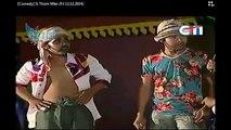 New Pekmi coemdy,Khmer Comedy, Peak Mi Comedy KhmerCTN Khmer Comedy 2014piek mey