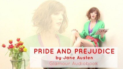 Glamour Audiobook - Jane Austen : Pride and Prejudice