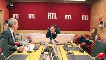 L'invité de RTL Soir du 18.12.2014