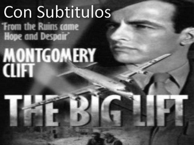 The Big Lift [Subt]