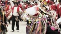 Bolivia recibe el Dakar / welcomes Dakar / accueille le Dakar