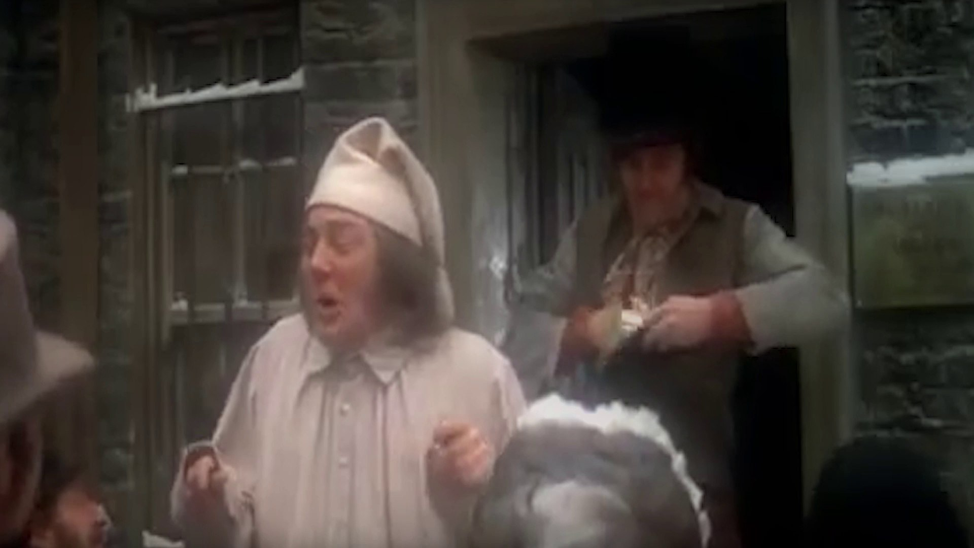 VKMTV - Scrooge (Movies and TV Specials Supercut)