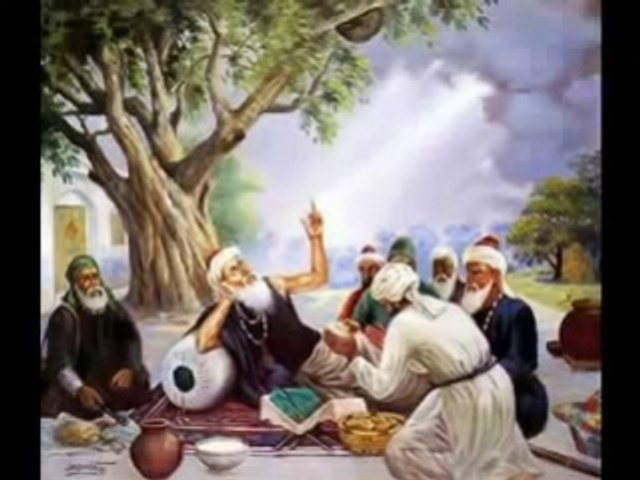 The Bestest Punjabi Gazal, Kafi,Saint bulleh shah, anayat hussain, baba fareed, saifulmalook,Jhang - YouTube