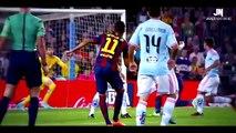 Neymar Jr - Best Skills & Goals 2014_15 HD - YouTube