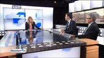 Invité de Parlement'air L'info en compagnie de Jean-Louis BRUNET, président de Grenoble Angels - 18 décembre 2014