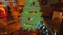 Garry's Mod Sandbox Funny Moments Christmas Edition! - Santa, Bad Christmas Gifts, Santa Massacre!.