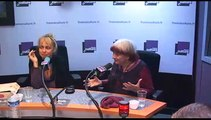 Les Matins - « Amour, amour, je t'aime tant » !