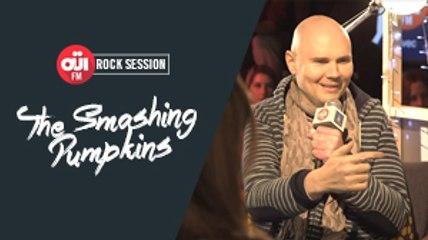 OÜI FM ROCK SESSION #2 - The Smashing Pumpkins [Full Episode]