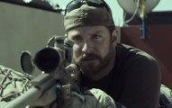Un nouveau trailer explosif pour American Sniper, le prochain film de Clint Eastwood