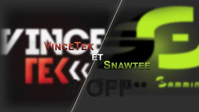 VinceTeketSnawtee - LIVE