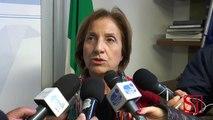 Napoli - De Magistris non chiude al Governo su Bagnoli (18.12.14)