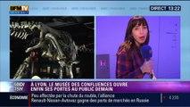Culture et vous: Le Musée des Confluencesnous ouvre les portes du savoir – 19/12