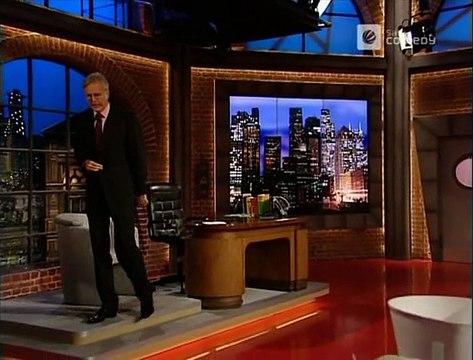 Die Harald Schmidt Show vom 01.10.2002