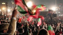 What was Imran Khan's Favourite Moment from Azadi March ?? Watch this Video