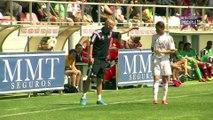 """Zinédine Zidane : """"Je suis là et je serai toujours là"""" pour ELA"""