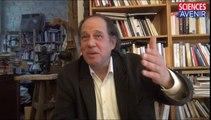 """INTERVIEW. Jean Claude Ameisen, médecin et auteur de la série de livres """"Sur les épaules de Darwin"""""""