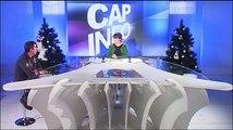 TéléGrenoble 17 décembre 2014