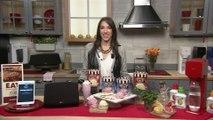 Time Saving Holiday Entertaining Ideas with Justine Santaniello