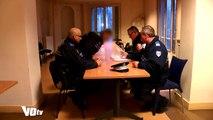 VOtv Policiers municipaux d'Argenteuil armés de flashball