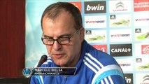 19e j. - Bielsa : 'Le football français possède les meilleurs jeunes'