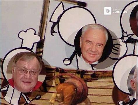 Die Harald Schmidt Show vom 13.12.2002