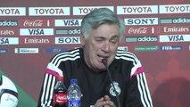 Real Madrid : la petite blague de Carlo Ancelotti