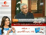 Dawn News Special (Khawaja Muhammad Asif Special Interview) - 19th December 2014